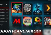 descargar addon planeta kodi 2019 gratis
