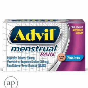 Advil® Menstrual Pain - 20 Tabs