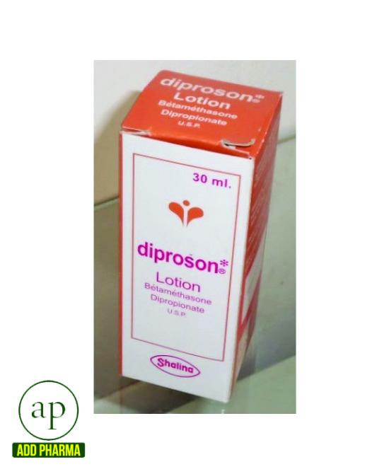 Diproson Lotion 30ml Addpharma Pharmacy In Ghana