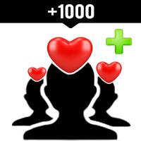 Comprar 1000 seguidores en Spotify