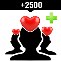 Comprar 2500 seguidores en Spotify