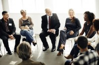Consulting services and workshops for businesses, agencies, academic institutions, and non-profit organizations.