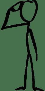 A Stickman