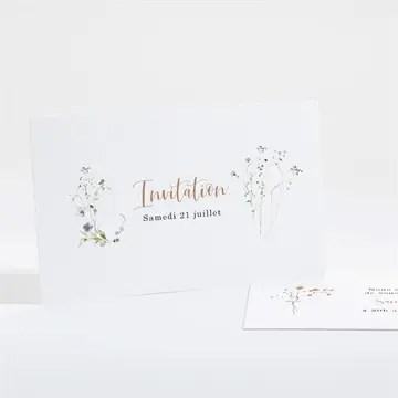 carton d invitation mariage complicite