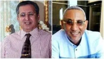 هل سيتولى بوعماتو ومصطفى ولد الإمام الشافعي تصفية عزيز سياسيا(ورقة تحليلية)