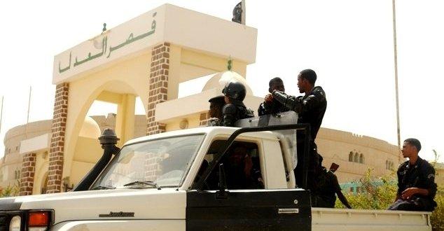 حصيلة التحقيق في مصادرة كميات أسلحة شرق موريتانيا