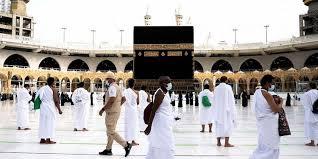 السعودية تعلن عن أعداد الحجاج للعام 1442ه