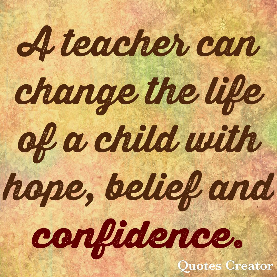 Teachers Ey Make The Difference Rjc7 S Blog