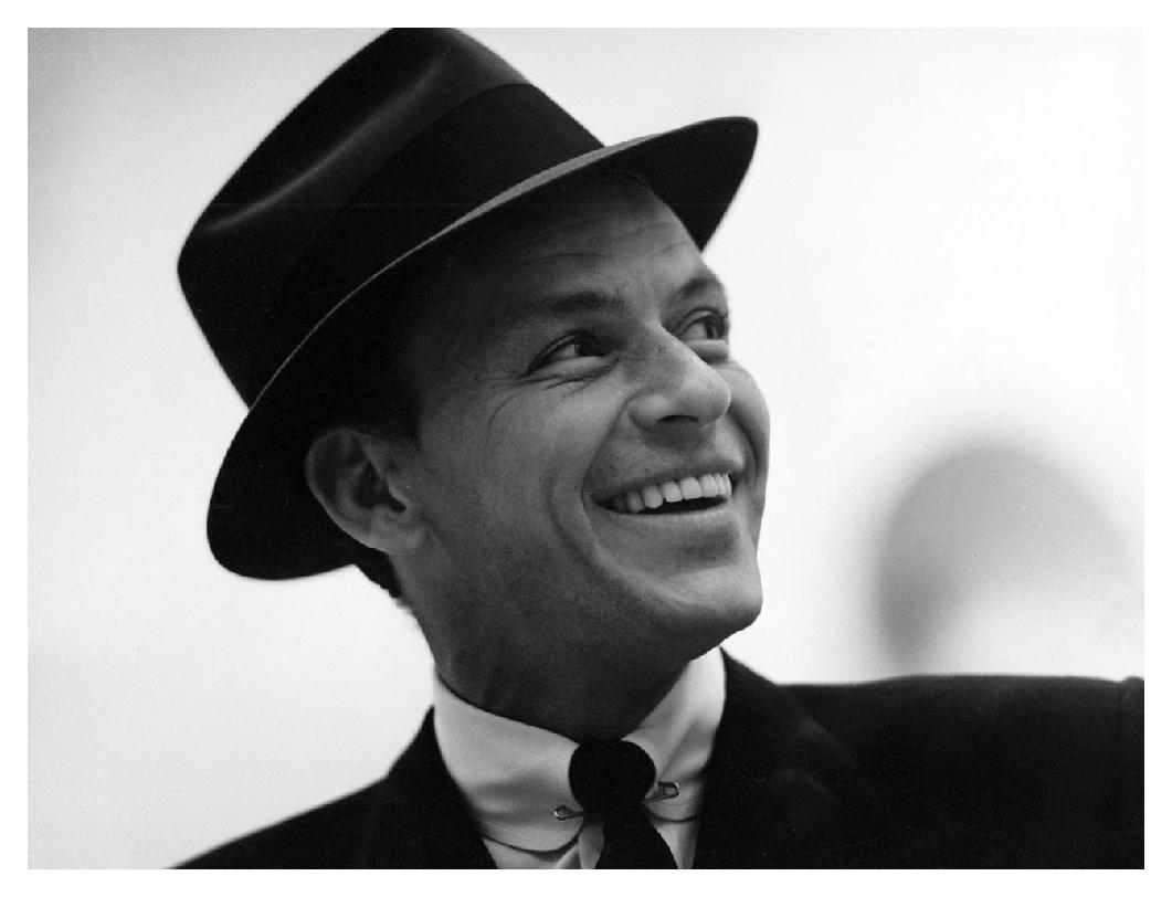 Frank Sinatra (1956)