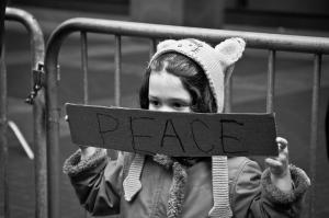 Peace, Solidarity
