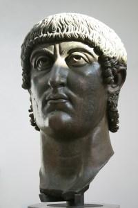 Emperor Constantine