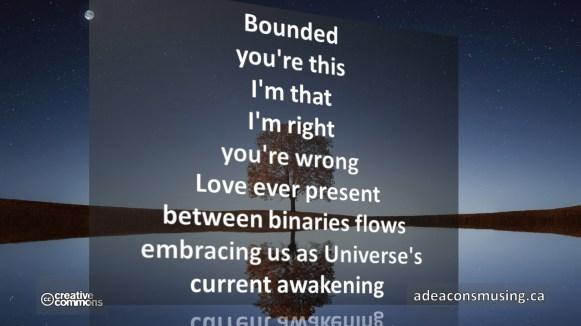 Current Awakening