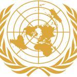 The United Nation's Emblem