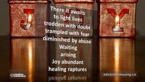 Healing Raptures