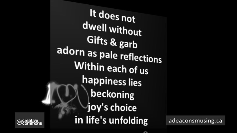 Life's Unfolding