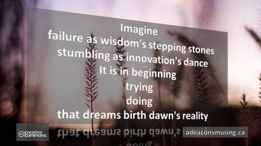 Dawn's Reality