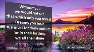 All Shall Shine