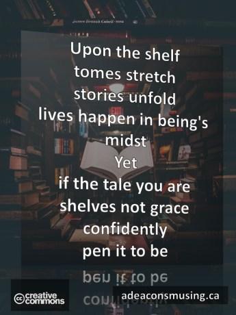 Pen it to Be