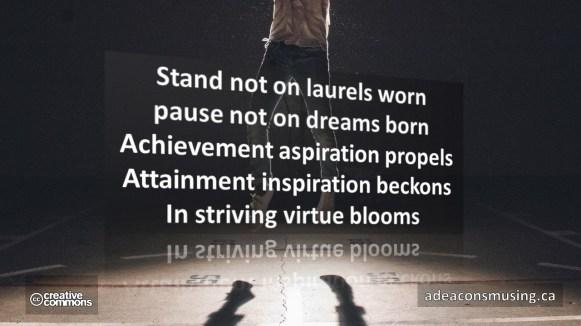 Virtue Blooms