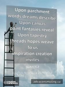 Creation Invites