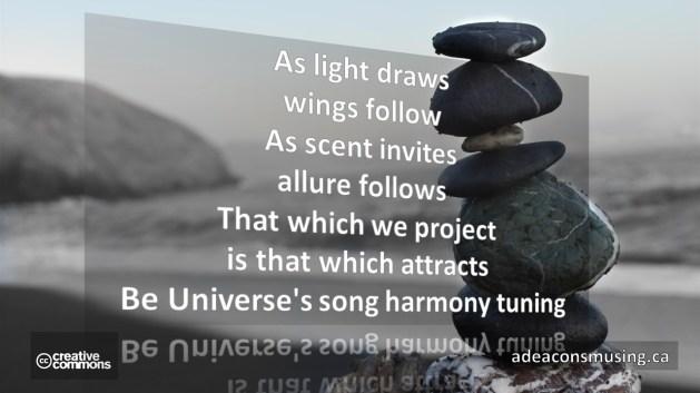 Harmony Tuning