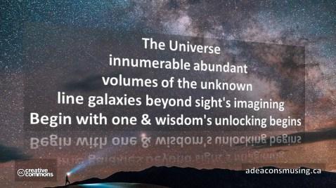 Wisdom's Unlocking