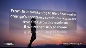 First Awakening