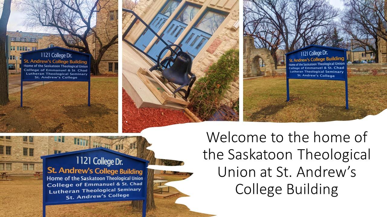 Saskatoon Theological Union