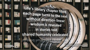Life's Library