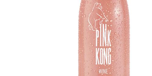 Φωτογράφιση Προϊόντος Pink Kong • adeadpixel