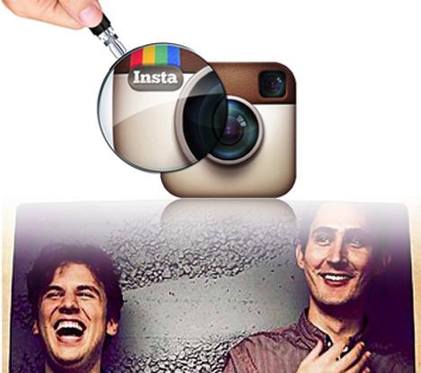 Pendiri Instagram kaya raya