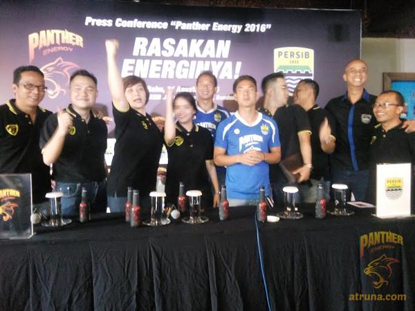 Merliana selaku GM PT Kino Indoesia Tbk begitu bersemangat di hadapan media dan blogger kemarin (Rabu, 31/8)
