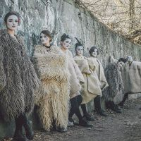 Dakh Daughters Band, Lviv