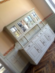 the 'latest' built in kitchen