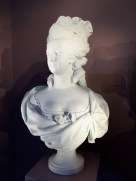 infamous Marie Antoinette