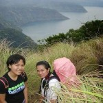 Climbing Mt Maculot, Batangas {Deetour}