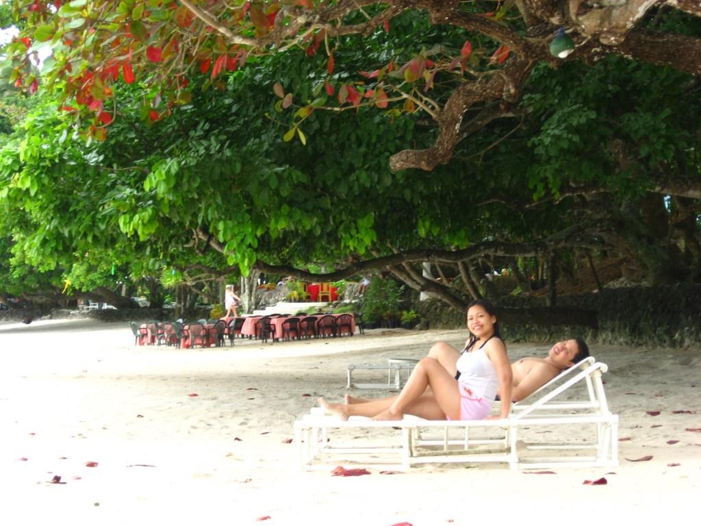 Dakak Beach Resort 8