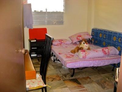 Feng Shui Bedroom - A Deecoded Life