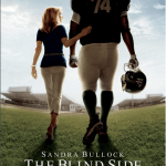 The Blind Side {Movie Review}