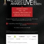 An Oscars Event