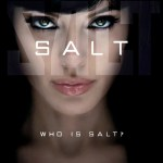 Salt {Movie Review}