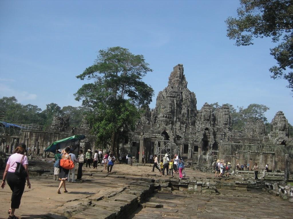 Cambodia Baphuon