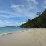 7 Favorite Beaches