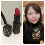 7 Lipsticks I Love