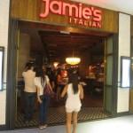 Jamie Oliver's Italian @ Vivo City {Foodee}