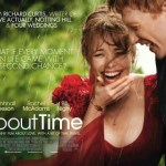 About Time {Movie Review}