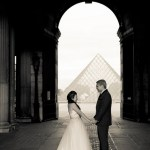 Paris, Je T'aime – the Story of an Elopement
