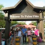 Camping in Pulau Ubin (Again)