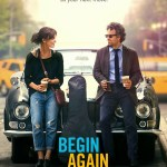 Begin Again {Movie Review}