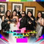 Glam Rock Yearend Party
